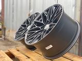 Комплект дисков для BMW HRE R19 за 370 000 тг. в Алматы – фото 4