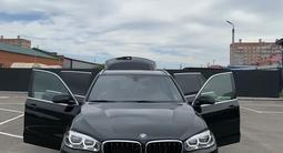 BMW X5 2017 года за 27 000 000 тг. в Петропавловск