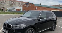 BMW X5 2017 года за 27 000 000 тг. в Петропавловск – фото 3