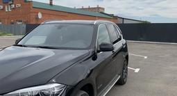 BMW X5 2017 года за 27 000 000 тг. в Петропавловск – фото 4