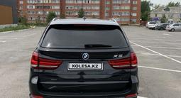 BMW X5 2017 года за 27 000 000 тг. в Петропавловск – фото 5