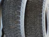 Зимние шины за 30 000 тг. в Отеген-Батыр – фото 2