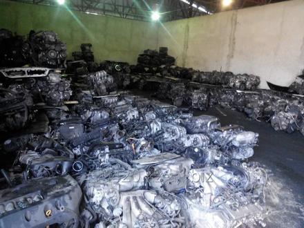 Оригинальных привозных б/у запчастей для иномарок в Атырау – фото 2