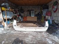 Задний бампер на тойота Лэнд Крузер 200 за 50 000 тг. в Нур-Султан (Астана)