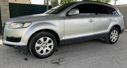 Audi Q7 2007 года за 6 200 000 тг. в Каскелен – фото 2