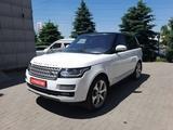 Land Rover Range Rover 2014 года за 21 000 000 тг. в Алматы