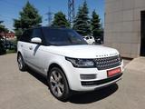 Land Rover Range Rover 2014 года за 21 000 000 тг. в Алматы – фото 2