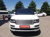 Land Rover Range Rover 2014 года за 21 000 000 тг. в Алматы – фото 3