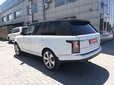 Land Rover Range Rover 2014 года за 21 000 000 тг. в Алматы – фото 4