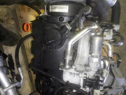 Двигатель на Фольксваген T5 2009 год за 600 000 тг. в Павлодар