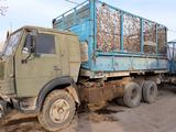КамАЗ  55102 1988 года за 2 700 000 тг. в Жетысай – фото 4