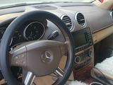 Mercedes-Benz GL 450 2007 года за 6 800 000 тг. в Атырау – фото 5