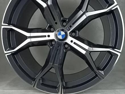 Комплект новых дисков r20 5*120 BMW за 280 000 тг. в Алматы