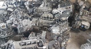 Двигатель и АКПП и по кузову в Алматы