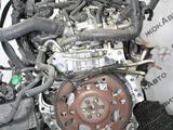 Двигатель NISSAN MR20DE Контрактный| за 174 000 тг. в Новосибирск – фото 4