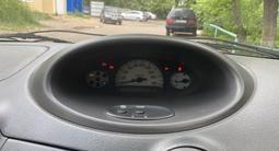 Toyota Vitz 2001 года за 1 250 000 тг. в Петропавловск – фото 4