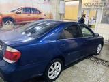 Toyota Camry 2005 года за 4 600 000 тг. в Алматы – фото 4