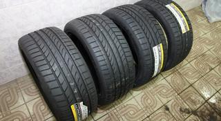 Шины Dunlop SP Maxx TT 245/35/r19 за 54 000 тг. в Алматы