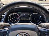 Toyota Camry 2018 года за 12 900 000 тг. в Талдыкорган