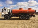 КамАЗ  4326-46 2014 года за 17 500 000 тг. в Актау – фото 2