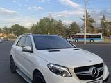 Mercedes-Benz GLE 63 AMG 2017 года за 36 999 999 тг. в Алматы