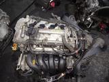 Двигатель TOYOTA 3ZR-FE за 278 400 тг. в Кемерово