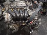Двигатель TOYOTA 3ZR-FE за 278 400 тг. в Кемерово – фото 2