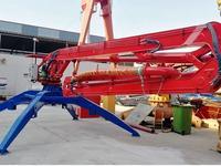 Shacman  гидравлическая бетонораздаточная стрела 17 м-21м-32м 2021 года в Алматы