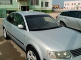 Volkswagen Passat 1997 года за 1 300 000 тг. в Актау
