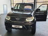УАЗ Pickup 2018 года за 6 800 000 тг. в Алматы – фото 4