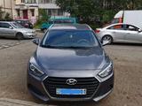 Hyundai i40 2016 года за 8 000 000 тг. в Нур-Султан (Астана)