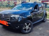 Renault Duster 2014 года за 3 999 999 тг. в Петропавловск