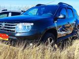 Renault Duster 2014 года за 3 999 999 тг. в Петропавловск – фото 3