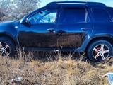 Renault Duster 2014 года за 3 999 999 тг. в Петропавловск – фото 4