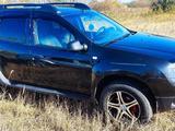 Renault Duster 2014 года за 3 999 999 тг. в Петропавловск – фото 5