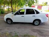 ВАЗ (Lada) 2190 (седан) 2014 года за 2 000 000 тг. в Костанай