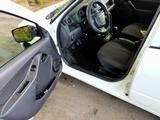 ВАЗ (Lada) 2190 (седан) 2014 года за 2 000 000 тг. в Костанай – фото 4