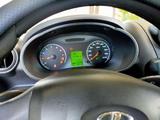 ВАЗ (Lada) 2190 (седан) 2014 года за 2 000 000 тг. в Костанай – фото 5