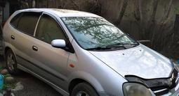 Nissan Almera Tino 2004 года за 3 000 000 тг. в Алматы