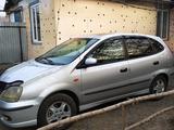 Nissan Almera Tino 2004 года за 3 000 000 тг. в Алматы – фото 2