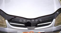 Nissan Almera Tino 2004 года за 3 000 000 тг. в Алматы – фото 4
