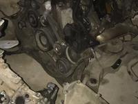 Двигатель Mercedes Maybach 221 за 650 000 тг. в Алматы