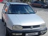 Volkswagen Golf 1993 года за 1 400 000 тг. в Кызылорда – фото 2