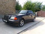 Mercedes-Benz C 280 1994 года за 1 600 000 тг. в Шымкент