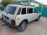 ВАЗ (Lada) 2131 (5-ти дверный) 2000 года за 1 100 000 тг. в Кызылорда – фото 4