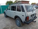 ВАЗ (Lada) 2131 (5-ти дверный) 2000 года за 1 100 000 тг. в Кызылорда – фото 5