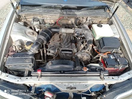 Toyota Mark II 1995 года за 2 300 000 тг. в Коктобе – фото 6