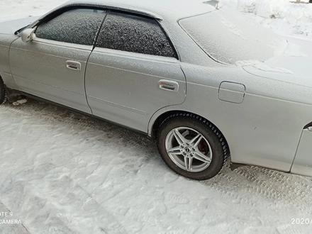 Toyota Mark II 1995 года за 2 300 000 тг. в Коктобе – фото 7