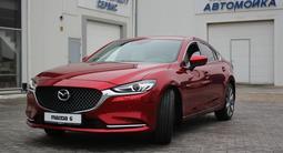 Mazda 6 2020 года за 18 600 000 тг. в Атырау
