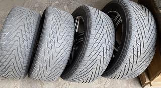 Гелендваген w463 G500 G55 колеса шины диски за 255 000 тг. в Алматы